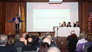 DEPOP Event Draws Hundreds to Glendale Central Library