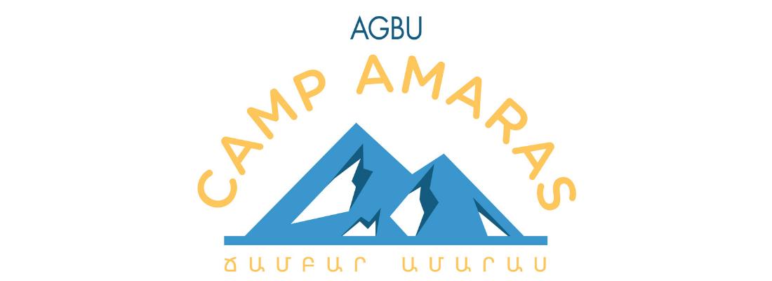 AGBU Camp Amaras