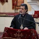 H.E. Archbishop Hovnan Derderian