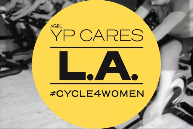 YP Cares LA