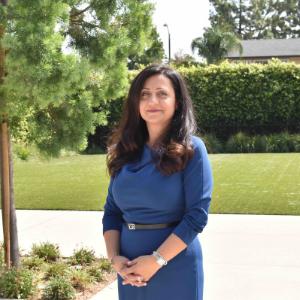 AGBU Alumni Spotlight: Ani Papirian