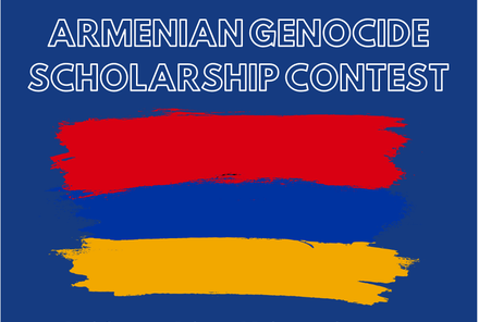 Raise Awareness of the Armenian Genocide